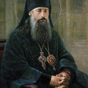 Священномученик Иаков Барнаульский