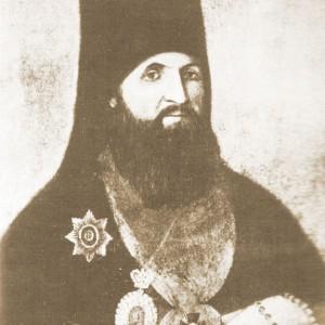 Епископ Оренбургский и Уфимский  Иоанникий (Образцов)