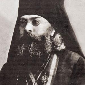 Епископ Оренбургский и Уральский Николай