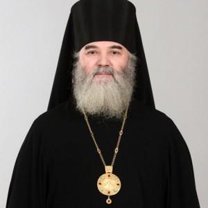 Епископ Бузулукский и Сорочинский Алексий