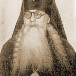 Архиепископ Ростовский и Новочеркасский Иероним