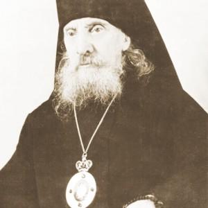 Архиепископ Чкаловский и Бузулукский Мануил