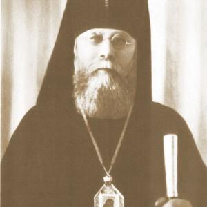 Архиепископ Оренбургский и Бузулукский Палладий