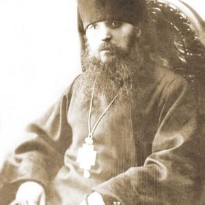 Епископ Сергий (Никольский), викарий Самарской епархии