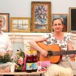 Музыкальный подарок журналиста Татьяны Морозовой