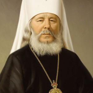 Митрополит Санкт-Петербургский и Ладожский Иоанн (Снычёв)