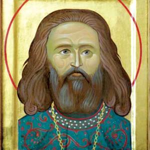 Священномученик Константин Бугурусланкий, в миру - Константин Сухов