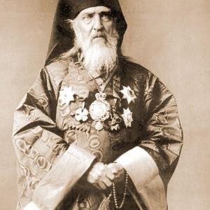 Апостол Японии - святитель Николай (Касаткин)