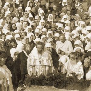 Бабушки-белоплаточницы, которые спасли Церковь